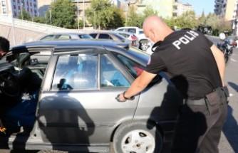 Kahramanmaraş'ta Uyuşturucu Operasyonuna 3 Kişi Tutuklandı