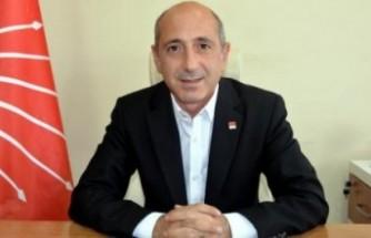 Öztunç, CHP Genel Başkan Yardımcısı Oldu