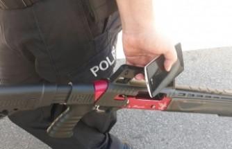 Polisten Maganda Operasyonu