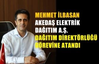 Akedaş Elektrik Dağıtım A.Ş Kadrosunu Güçlendirmeye Devam Ediyor!