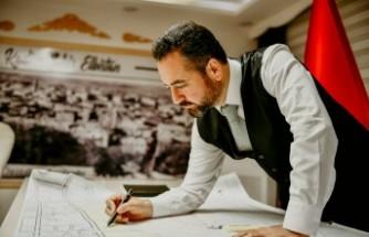 Elbistan Belediyesi'nin GES Projesi İhaleye Çıkıyor