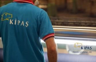 Kipaş Holding İnsan Kaynakları Yeni İstihdam Açıkladı