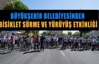 KMBB'den Hareketlilik Haftası Etkinlikleri