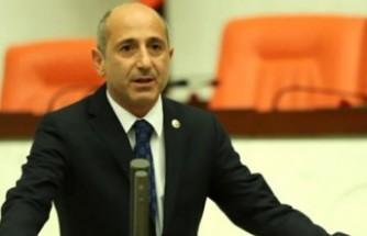 Öztunç, Kahramanmaraş'a Verilen Statyum Sözünü Sordu