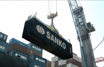 SANKO Holding'in İhracat Başarısı