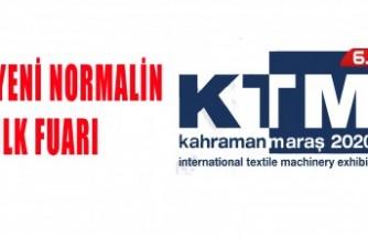 Yeni Normalin İlk Fuarı KTM2020