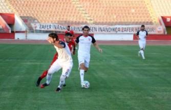 2. Lig: Kahramanmaraşspor 2 – Uşakspor 1