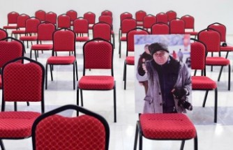 Gazeteci Yıkan'a Dulkadiroğlu'ndan Vefa