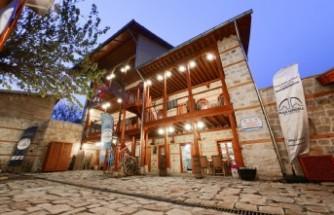Kahramanmaraş'ın Tarihi Konakları Turizme Kazandırıldı