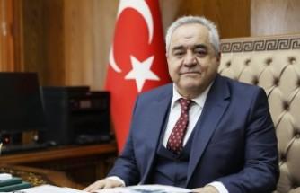 Rektör Özgül'den Cumhuriyet Bayramı Mesajı