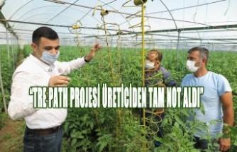 Arslanhan; Tre Path Projesi Üreticiden Tam Not Aldı