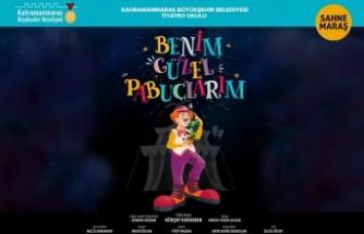 Tiyatro Akademisi'nde 23 Nisan'a Özel Sahne Heyecanı
