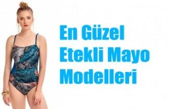 En Güzel Etekli Mayo Modelleri