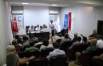 Futbol İl Tertip Komitesi Seçimleri Yapıldı