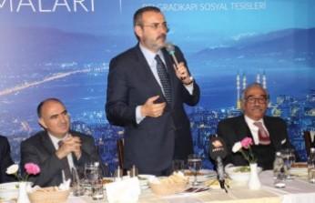 Kahramanmaraş Buluşmaları İstanbul'da Başladı