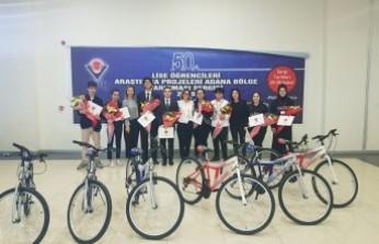 SANKO Okulları İki TÜBİTAK Projesiyle Türkiye Finallerinde