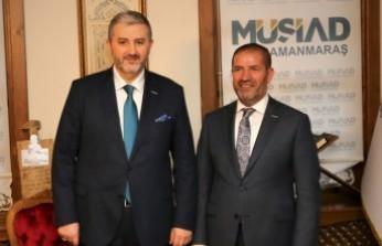 Kervancıoğlu: İVME Paketi Ekonomi İçin Önemli Bir Adım
