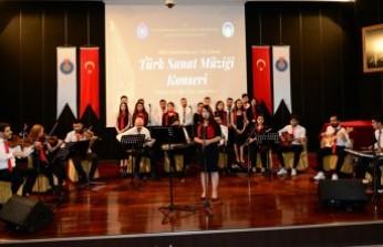 Milli Mücadele'nin 100. Yılı Anısına Türk Sanat Müziği Konseri