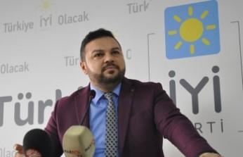 İYİ Partiden Bayırbucak Türkmenlerine Yardım Kampanyası