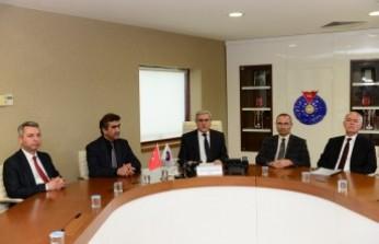 Rektör Can, Karacasu Yerleşkesinde Bulunan Binalara İlişkin Açıklama Yaptı