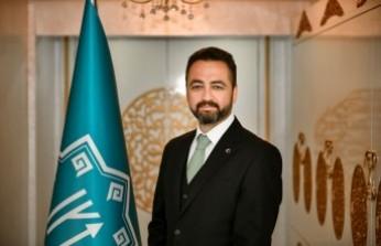 Başkan Gürbüz; Fethin Mührü Ayasofya, Kıyama Kalktı