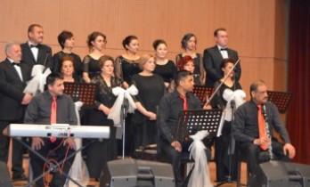 KAGİD'den Muhteşem Türk Sanat Müziği Konseri