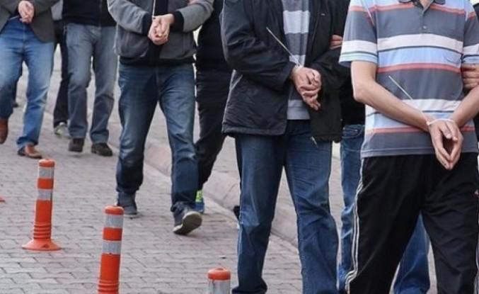 FETÖ Operasyonunda 6 Asker Gözaltına Alındı