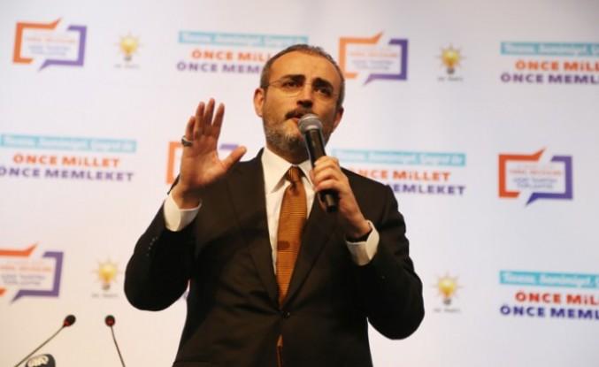 AK Parti Belediyeciliğinin Temeli Erdoğan Belediyeciliğidir