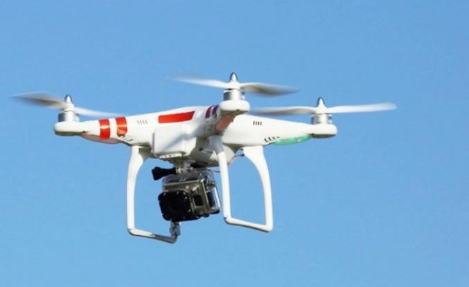 Kahramanmaraş'ta İnsansız Hava Aracının Uçurulması Yasaklandı
