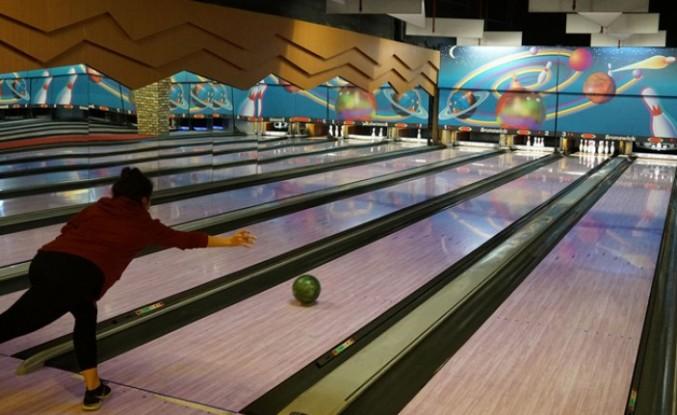 Bowling Turnuvası Sona Erdi