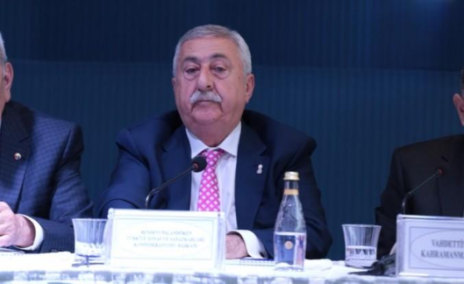 Ticaret Bakanlığı Bölgesel İstişare Toplantısı