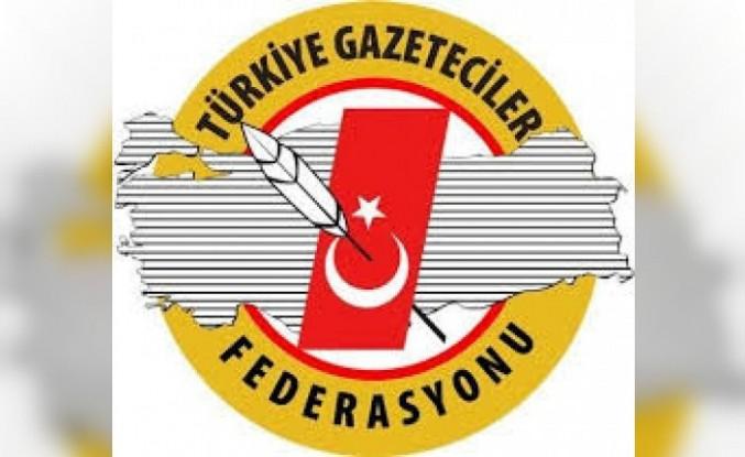 TGF, Algı Amaçlı Manşetleri ve Kılıçdaroğlu Saldırısını Şiddetle Kınadı