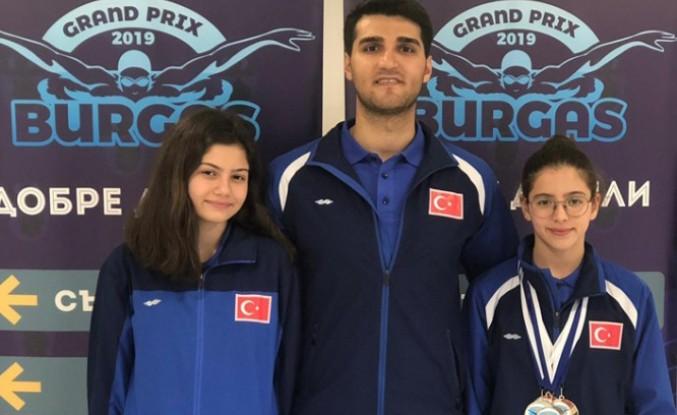 Uluslararası Burgaz Grand Prix Şampiyonası SANKO'dan