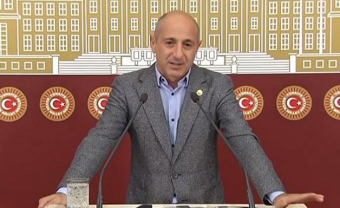 CHP'li Öztunç'tan Hakan Atilla Yorumu; Ülkeye Dönüşü Olumlu