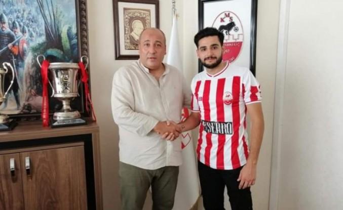 Kahramanmaraşspor'dan İki Yeni Transfer