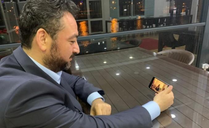 Elbistan'da Sosyal Medyadan Cem Kılıç Konseri