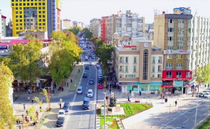 Kahramanmaraş'ta Sokağa Çıkma Kısıtlaması Yok