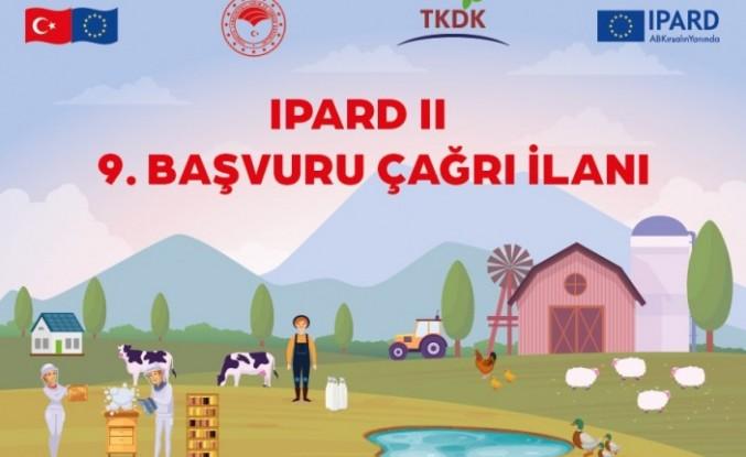 TKDK, 1.2 Milyar TL Destek Verecek