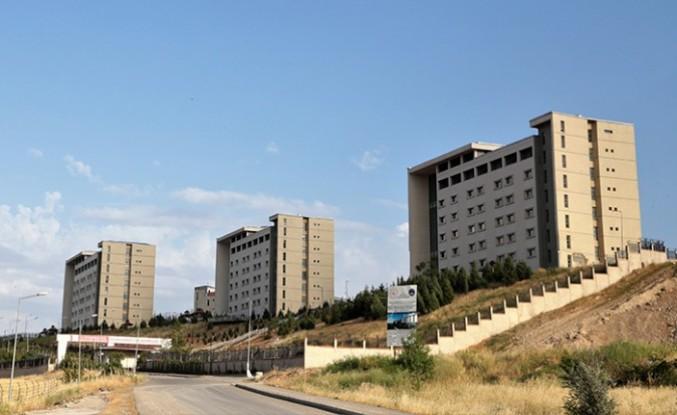İki Öğrenci Yurdu Hastane Ek Binası Olarak Kullanılacak
