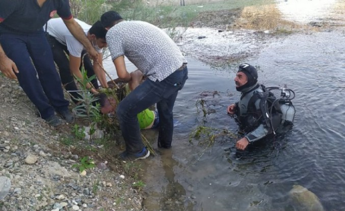 Serinlemek İçin Baraj Göletine Giren Genç Boğuldu