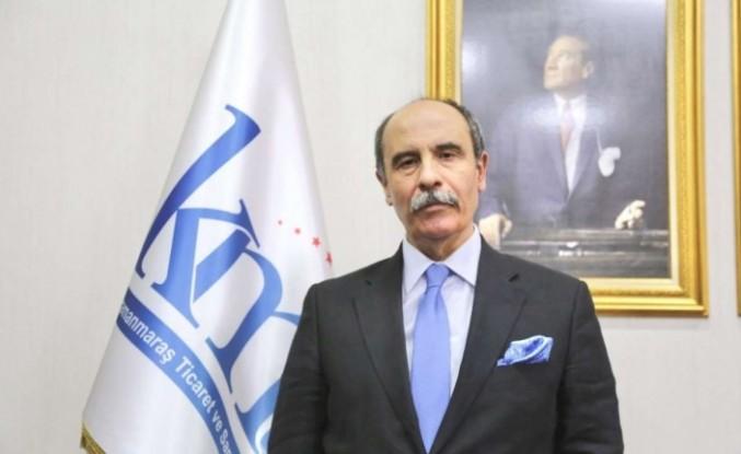 Balcıoğlu: KTM, Şirketlerimizin Yenilikleri Takip Edebileceği En Büyük Organizasyon