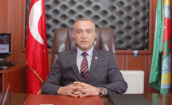 Kahramanmaraş'ta 2020 Yılı Şeker Pancarı Alım Kampanyası Başladı