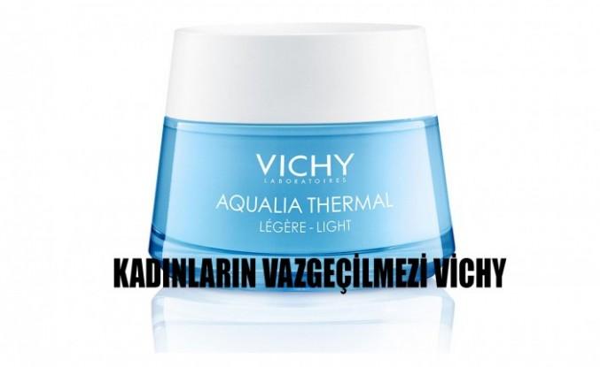 Kadınların Vazgeçilmezi Vichy