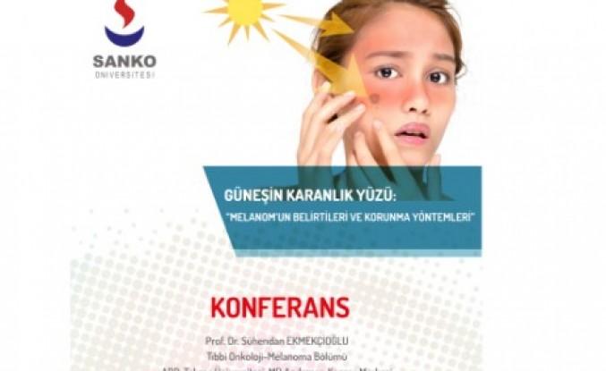 Sanko Üniversitesi Sankonuk Programı