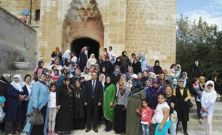 Mikrogrişimci Kadınlardan Başkan Erkoç'a Teşekkür