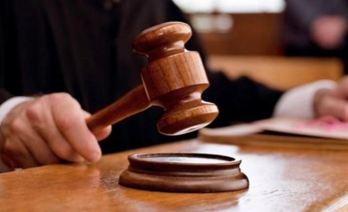 Kızı İçin Cinayet İşlemişti Bugün Mahkemeye Çıktı
