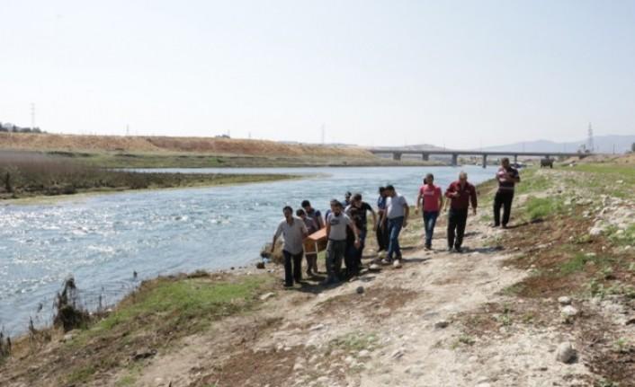 Baraj Göletinde Kaybolan Gencin Cesedine Ulaşıldı
