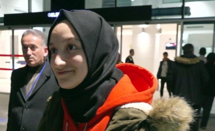 Kahramanmaraşlı Öğrenciler Ankara Gezisinden Çok Memnun