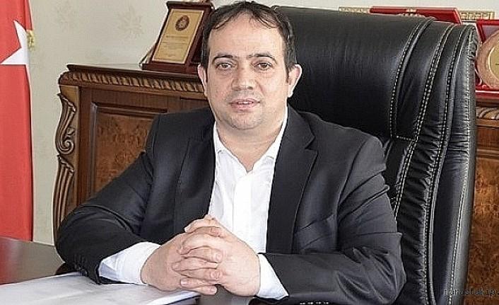Ahmet Davarcıoğlu; Kandil Sağlık ve Mutluluk Getirsin İnşallah